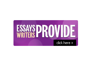 essay writers provide
