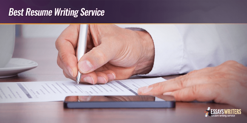 Best Resume Writing Service