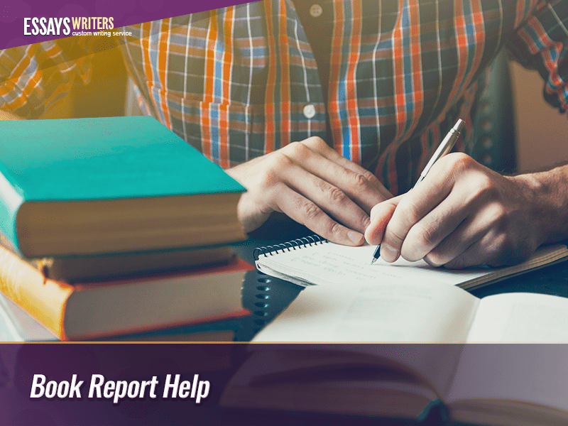 Book Report Help