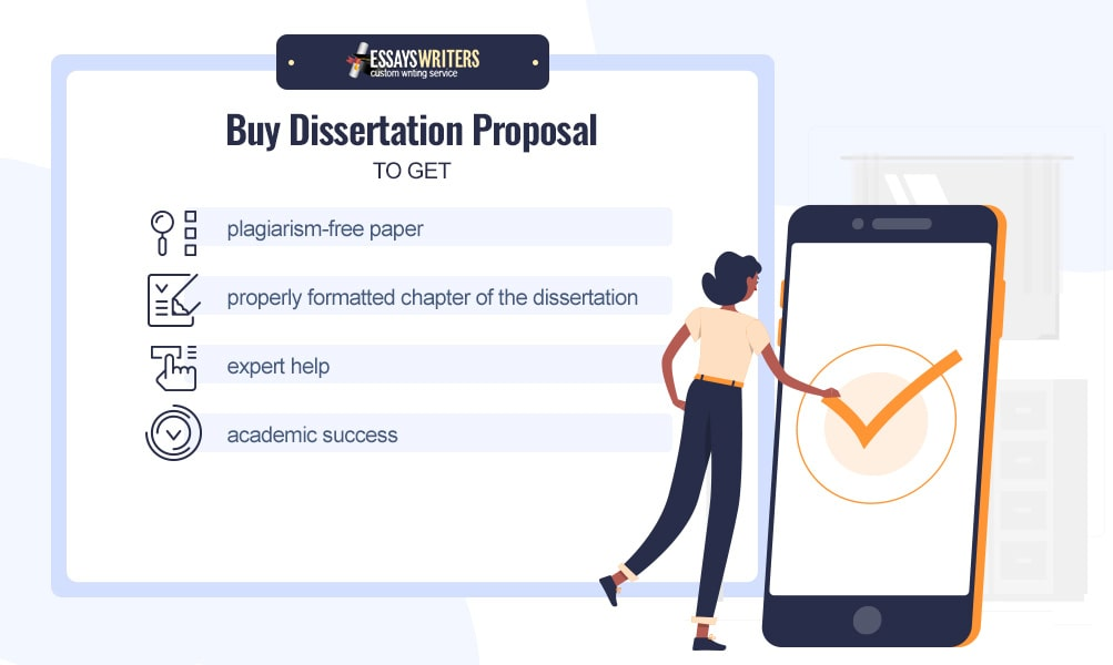 Buy a Dissertation Proposal Online