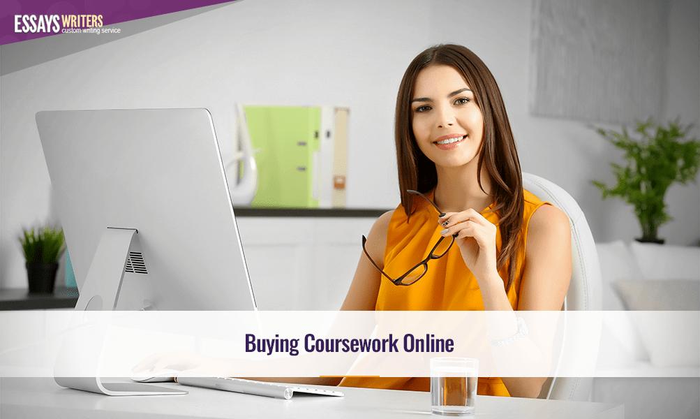 Buying Coursework Online