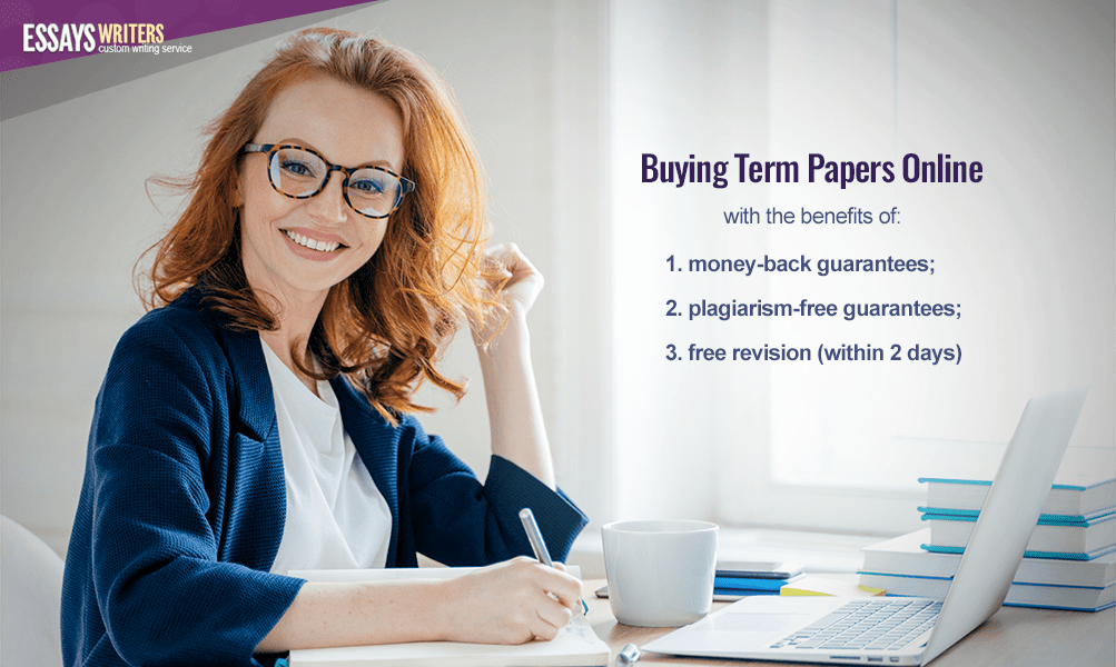 Buying Term Papers Online