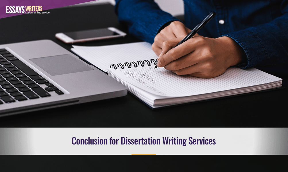 Conclusion for Dissertation Writing Services