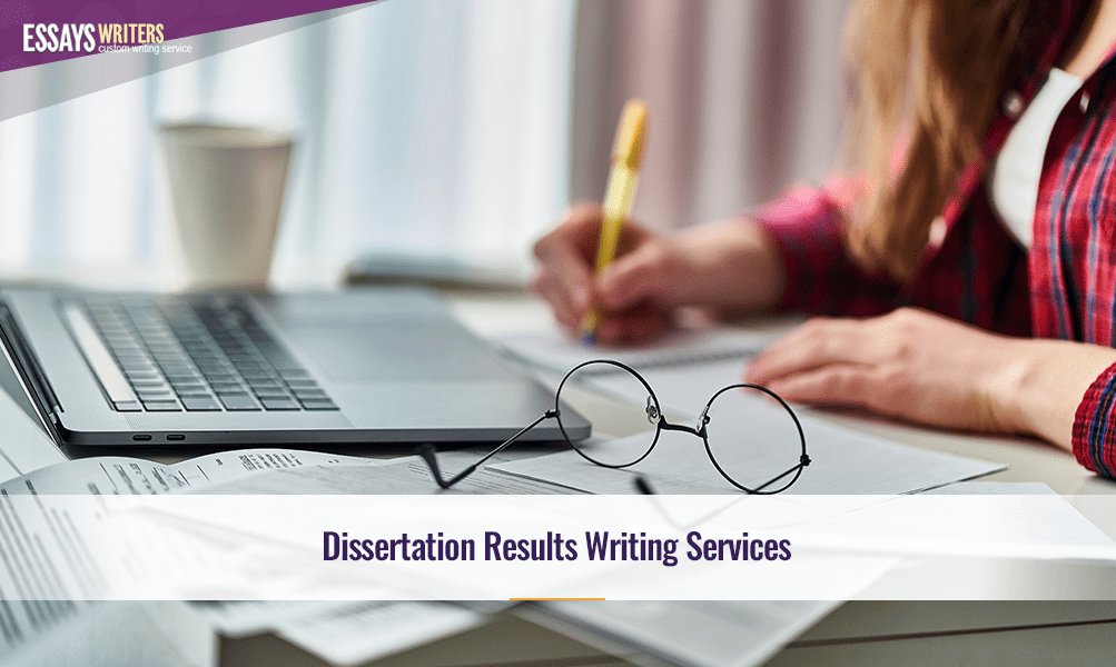 Dissertation Results Writing Services