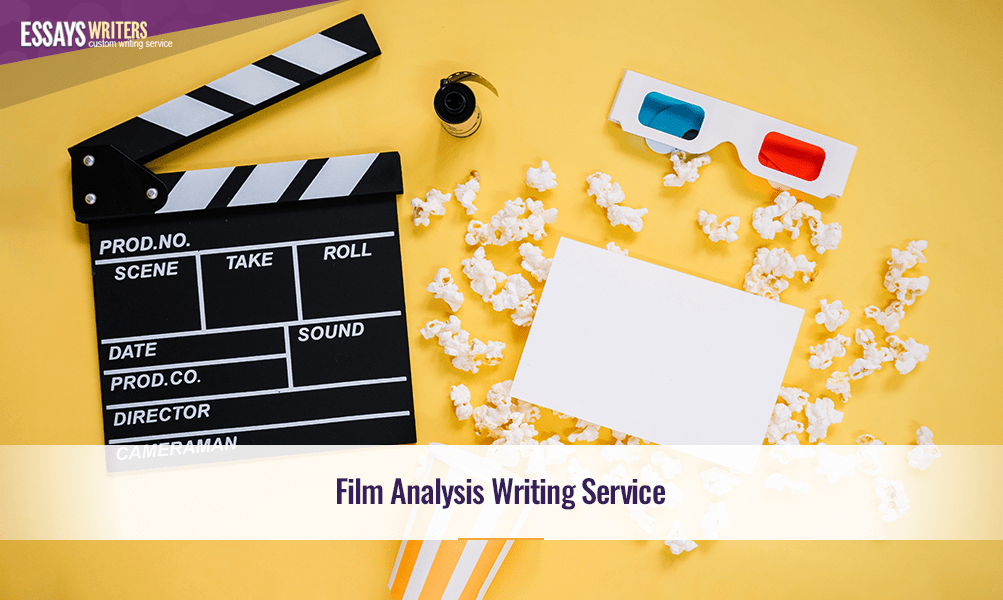 Film Analysis Writing Service