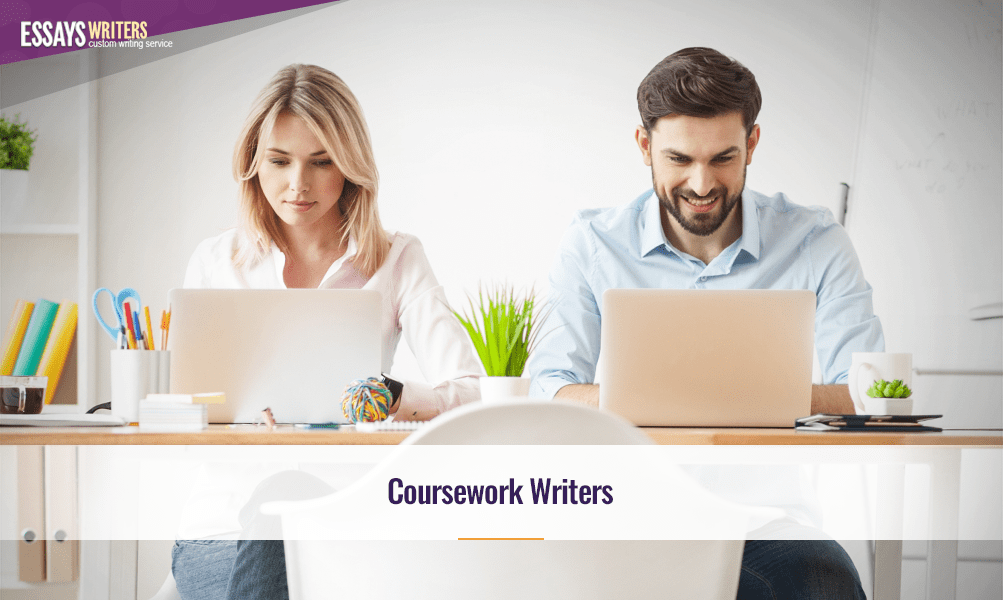 Premier Coursework Writers