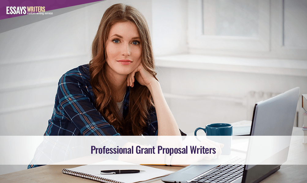 Professional Grant Proposal Writers