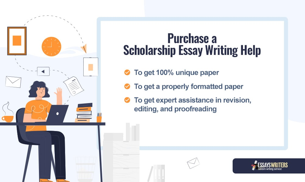Purchase a Scholarship Essay Writing Help