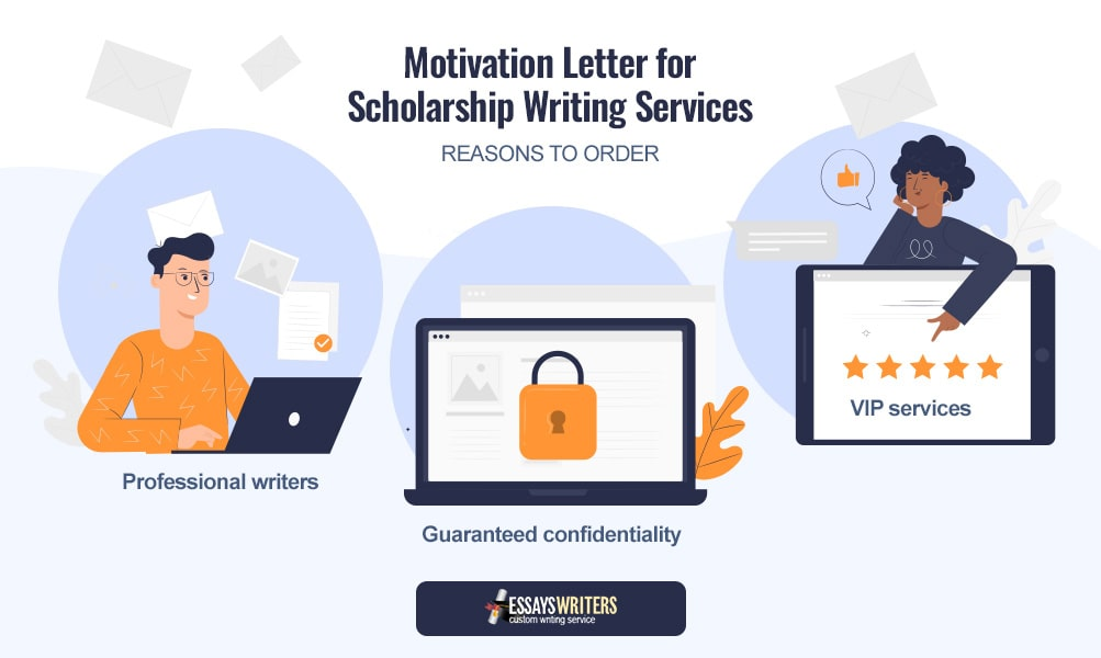 Reasons to Order Writing Services for Motivation Letter for Scholarship