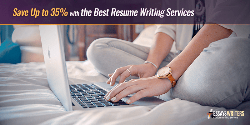 The Best Resume Writing Services Discounts